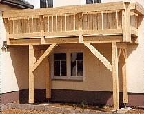 balkone aus holz vorstellbalkone anbaubalkone balkon. Black Bedroom Furniture Sets. Home Design Ideas