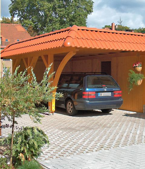 carport aus holz holzcarport carports holzcarports individuell dresden sachsen bausatz statik 2018. Black Bedroom Furniture Sets. Home Design Ideas