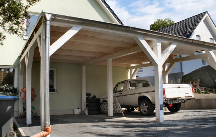 carport aus holz holzcarport carports holzcarports. Black Bedroom Furniture Sets. Home Design Ideas