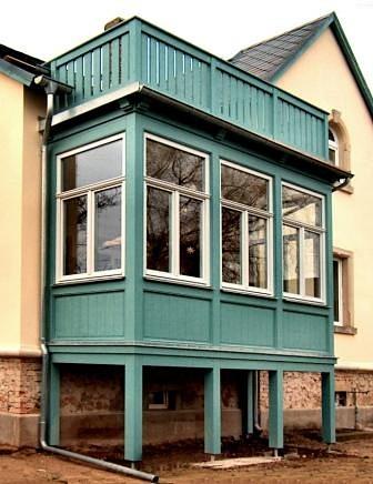 holz alu konstruktionen wintergarten fassaden. Black Bedroom Furniture Sets. Home Design Ideas