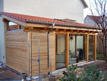 Wintergarten Aus Holz Wintergarten Holz Alu Wintergaerten Sachsen